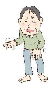 パーキンソン病の特徴