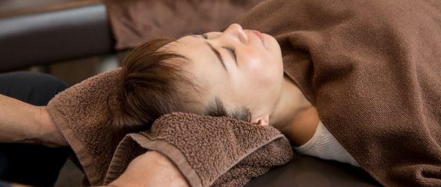 顔面神経麻痺の治療